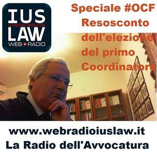 Speciale #OCF: il resoconto di una giornata storica per l'Avvocatura - 19.12.2016
