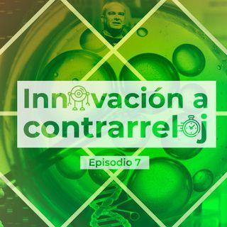 Innovación a Contrarreloj – CRISPR, edición genética,… con Javier Sirvent
