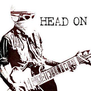 HEAD ON #10