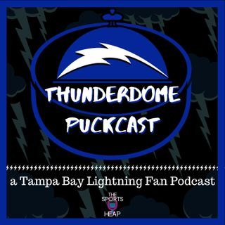 Episode 27 - Bolts Flex Their Banner & Dodge COVID