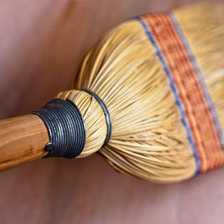 Episode 88 Sweep Around Your Own Door Mind Your Business