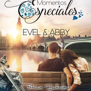 Momentos Especiales - Evel y Abby: la boda