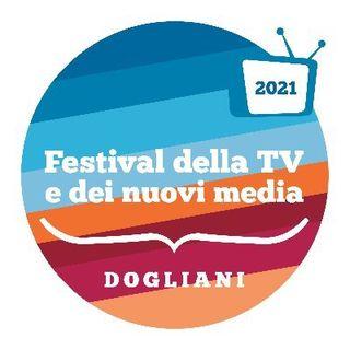 """Annalisa Bruchi """"Festival della Tv e dei nuovi media"""""""