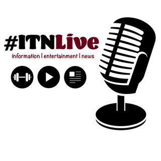 ITN Live - 1:1 w/ Lola Kenton