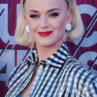 Katy Perry Announces Pregnancy; Amber Heard & Much More!