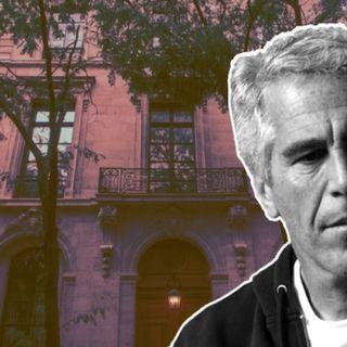 Ryan Dawson on the Death of Jeffrey Epstein