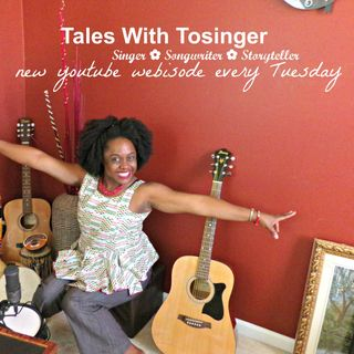 tales with tosinger Radio Edition - Episode 1