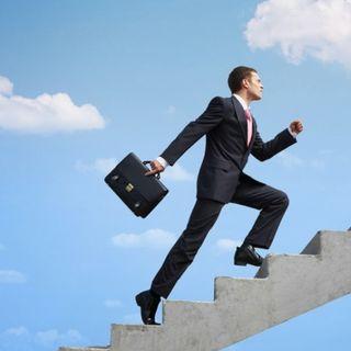 Cinco pasos para alcanzar el éxito
