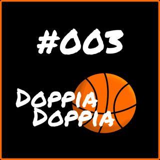 003 | Questi PAZZO inizio di STAGIONE NBA e i pronostici per gli INDIVIDUAL AWARDS
