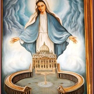 Mother of the Church