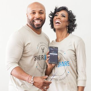 Episode 139 | Dr. Tye and Courtney Caldwell of ShearShare