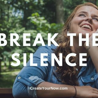 2073 Break the Silence