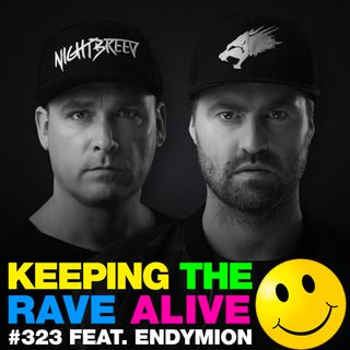 Episode 323: feat. Endymion!