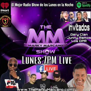 Tonight !!Urban Singer Gary Clan | Junny Ramos | LosDPR en Concierto