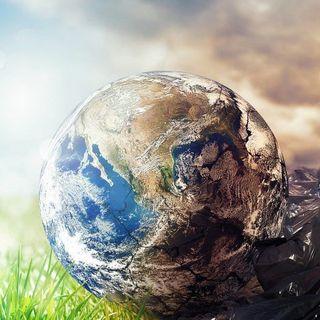 Los efectos de la contaminación del aire .