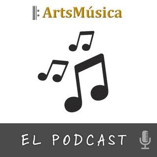 5. Viaje a través de la historia de la música. Parte 1