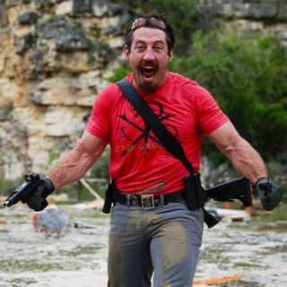 Episode #197 with Tim Kennedy