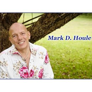 Journey into Consciousness with Mark Houle