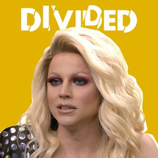Courtney Act: Feminine doesn't mean female