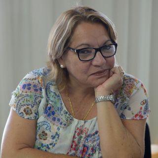 Entrevista en Buenos días Canarias