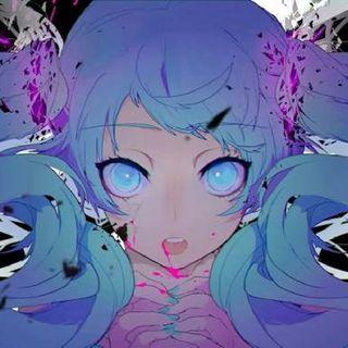 Hatsune Miku-GHOST RULE