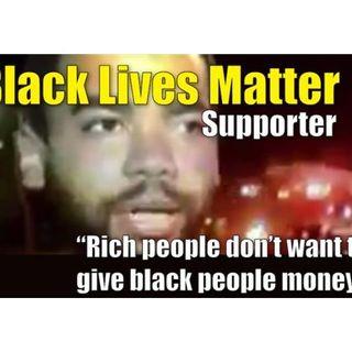 Black Lives Matter + Black Power = Gentrification Riches (619-768-2945)