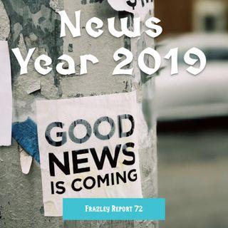 News Year 2019