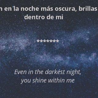 La noche más oscura