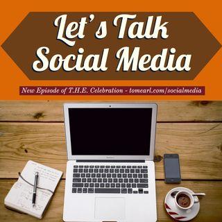 Let's Talk Social Media