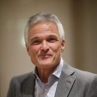 Ddvm 22-10-19 Burgemeester Jaap Velema