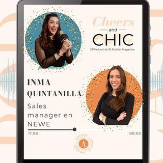 La experiencia de una directora de ventas con Inma Quintanilla | EP.4