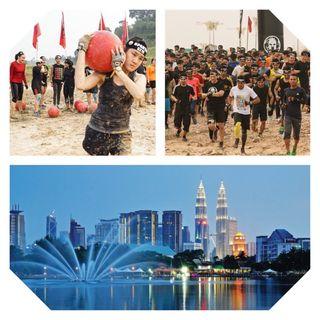 Spartan Super: March - Kuala Lumpur!