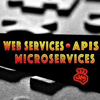 QUAL é a DIFERENÇA entre API, MS, WS, BFF? | Do Zero a Expert em Arquitetura de Software