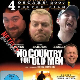 No Country For Old Men, The Signal, Afflicted, Gran Torino, Goon, Disenchantment - Feat: PAPA STEVE
