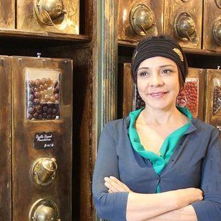 Chocolatier Maribel Lieberman: Native Honduras Great Source For Cacao