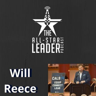 Episode 027 - Next Level Sports Founder and Sports Agent Will Reece