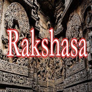 Audioracconto Rakshasa