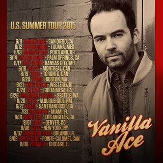 The Colee Royce Radio Show/Vanilla Ace