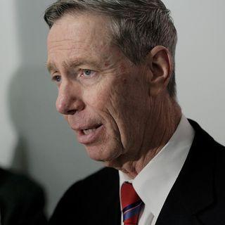 Rep. Lynch Criticizes Tax Reform Bill