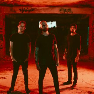 DOWN AGAIN Bring The Aggression With New EP