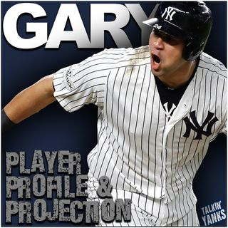 56 | Player Profile & Projection: Gary Sanchez