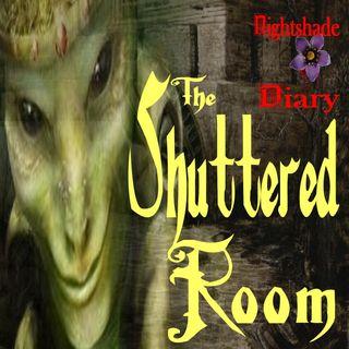 The Shuttered Room | Horror Story | Podcast