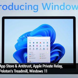 Tech News Weekly 189: The Lowdown on Windows 11