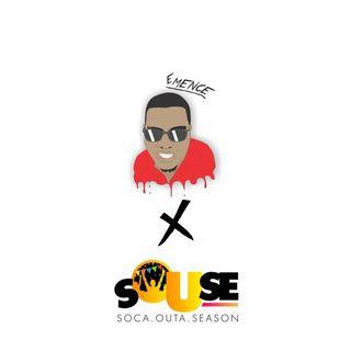 DeeJay Emence X Soca Outa Season (SOuSe) Mix - Soca Summer Relapse 2019