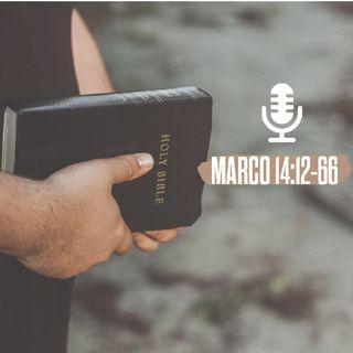 Episodio 4 - Il podcast di TransformWorkItaly - Speciale Settimana Santa. MC 14. 12-66