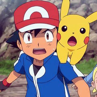 "RADIO GIAFFY - 25/07/19 ""Pokemon - Le sigle japan"" (7di9)"