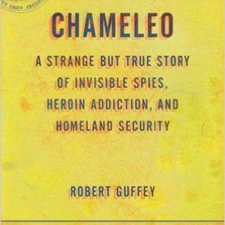 Conspirinormal Episode 120- Robert Guffey (Chameleo)