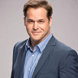 Kyle Bornheimer - Actor (Literally Everything)