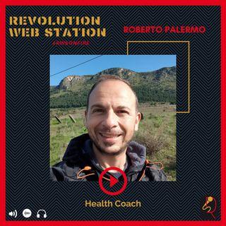 INTERVISTA ROBERTO PALERMO - HEALTH COACH