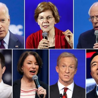 Previewing Democratic Debate, Iowa Caucuses, Iran